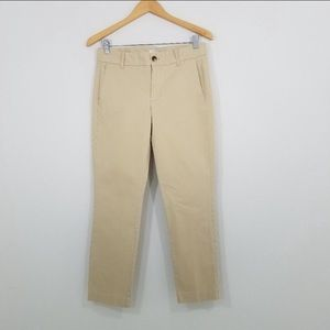 J. Crew Stretch Pants Size 4